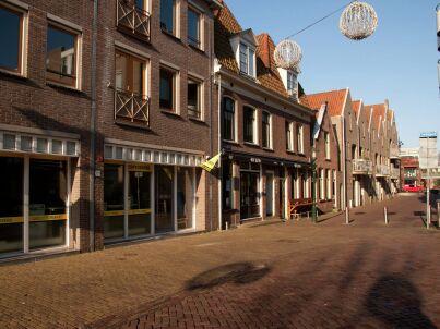 Bourgondisch Alkmaar I