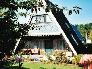 Ferienhaus im Ostseepark Damp