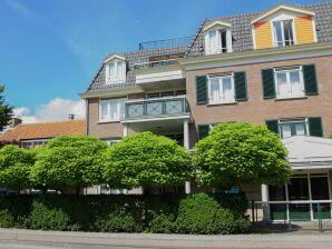 Ferienwohnung Poort van Domburg