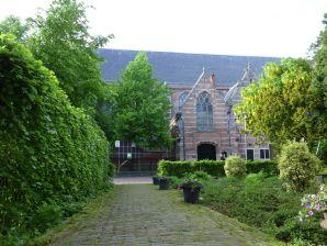 Ferienhaus Enkhuizen I - Aardrijkskunde