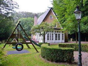 Villa Ingang van de Veluwe