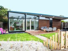 Ferienhaus Luxe Lodge aan de Duinen