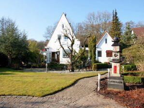 Ferienhaus Den Bongerd