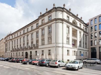 """Apartment """"Friedrichstraße"""""""