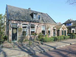 Ferienhaus Duin en Bosch
