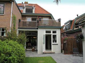 Ferienhaus Bij Neeltje