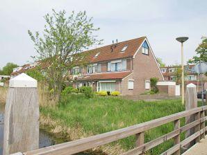 Ferienhaus Bij 't Bruggetje