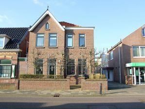 Ferienhaus Gezelligheid in Egmond