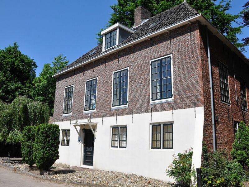 Ferienhaus The Orangerie