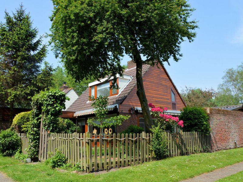 Ferienhaus Strandlopertje