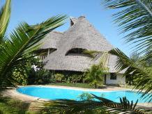 Villa Traumvilla am Indischen Ozean