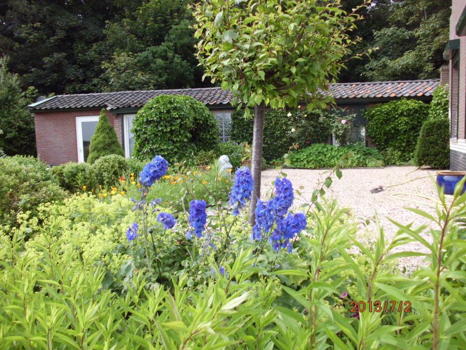 Außenaufnahme De Cottage