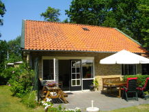 Ferienhaus Toverhazelaar