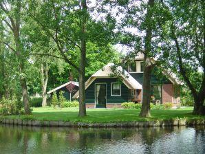 Ferienhaus The Island