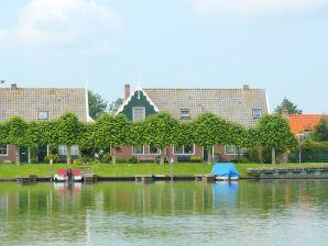 Ferienhaus Aan de Haven