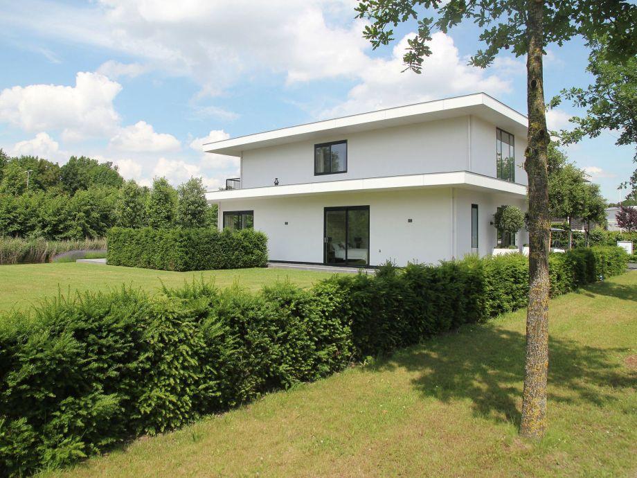 Außenaufnahme Villa Harderwijk