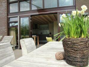Ferienhaus Eco Buitenhuis
