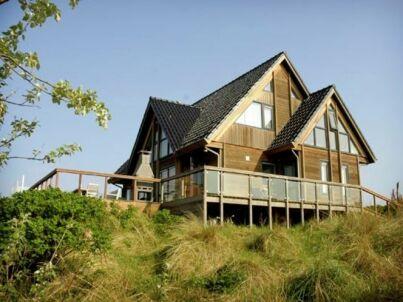 Villa Vlieland