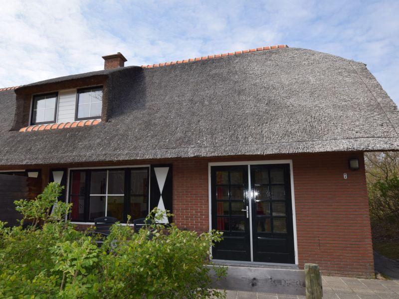 Ferienhaus In 't Duin II