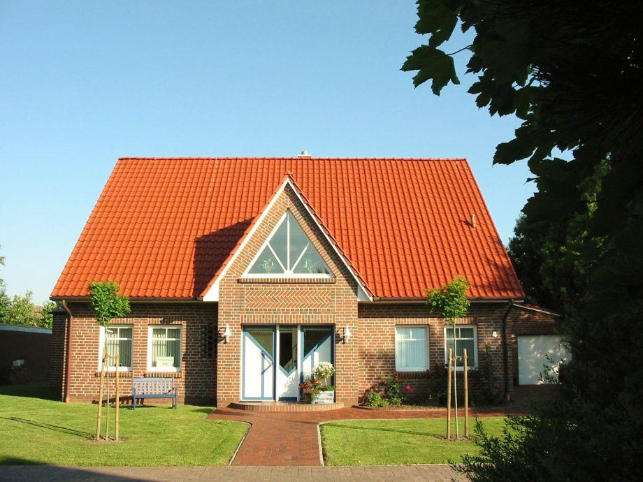 Haus Caemerland, Freya oben-rechts