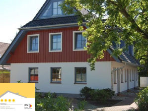 Ferienhaus Ostseebrise 2