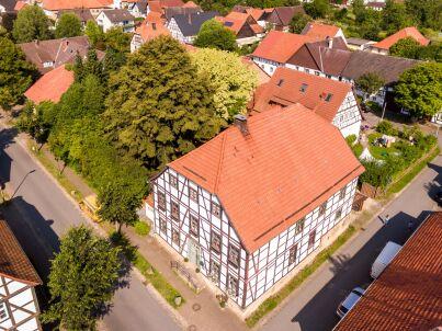 Altes Forsthaus am Schloß