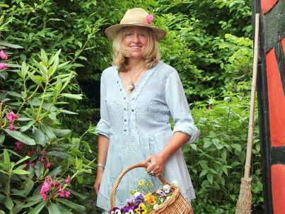 Ihr Gastgeber Kerstin Schneider