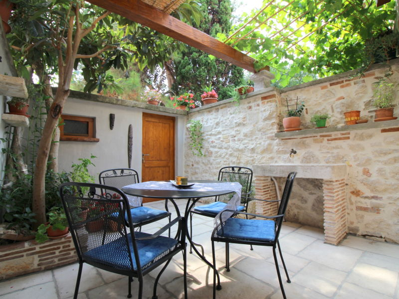 Holiday apartment Eufrasiana in Old Town