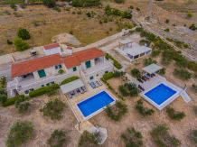 Villa Villa Olivera Bol  for 10 people with swimming pool