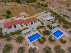 Villa Olivera Bol  for 10 people with swimming pool