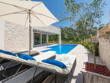 Villa Villa/s Renato for 10 or 20 people