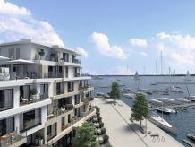 Ferienwohnung - MüritzKieker A06 - Hafenresidenz Waren (Müritz)