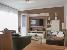 Ferienwohnung Top-Ferienwohnung für Familien - direkt am See -