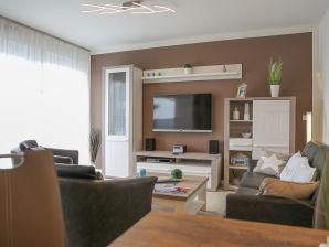 Top-Ferienwohnung für Familien - direkt am See -