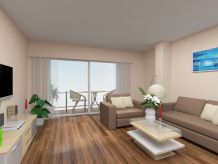 "Apartment ""Müritz-Brise"" - mit Fitness & Sauna"