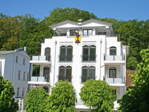 Ferienwohnung 08 F.01 in der Villa Lena mit Balkon (Süd/West)