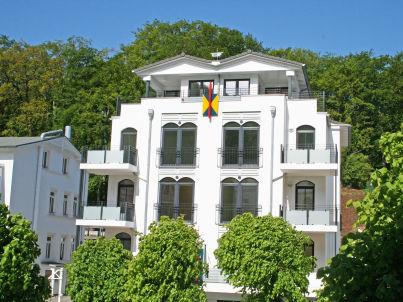08 F.01 in der Villa Lena mit Balkon (Süd/West)