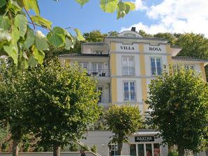 Ferienwohnung 04 in der Villa Rosa