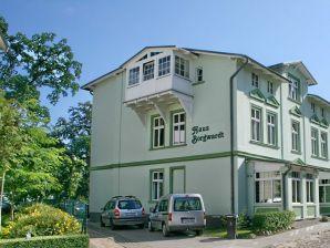 Ferienwohnung 05 A.01 im Haus Borgwardt - ca. 150m Strand