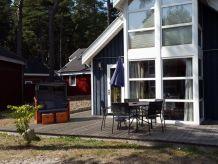 Ferienhaus F.01 Ferienhaus Sandkörnchen - Strandpark - ca. 80m Strand