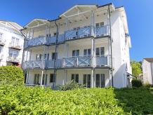 Ferienwohnung 26 in der F.01 Villa Buskam mit Südbalkon