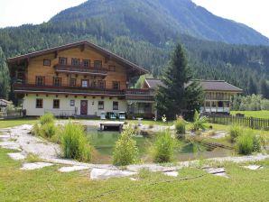 Ferienwohnung Sulzaublick II