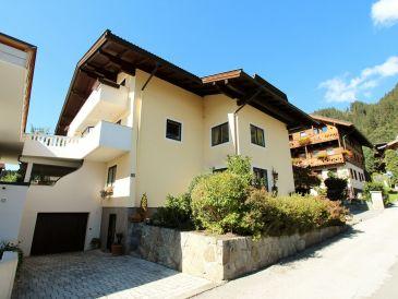 Ferienwohnung Haus Verena
