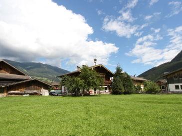 Ferienwohnung Apartment Berndl