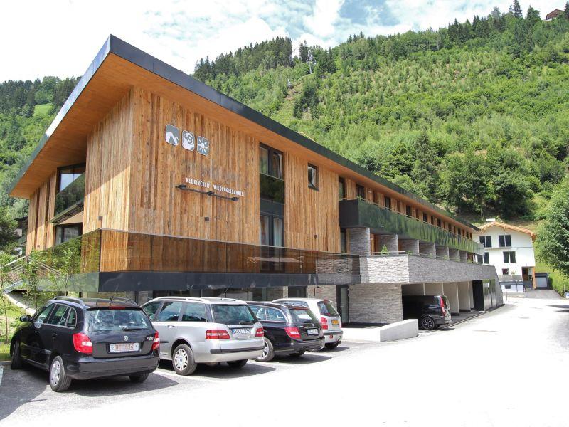 Ferienwohnung Wildkogel Appartement C