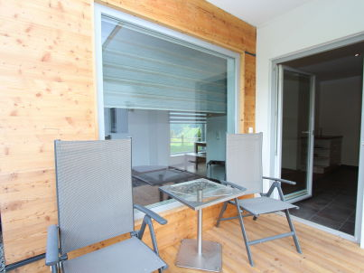 Chalet Rossberg A