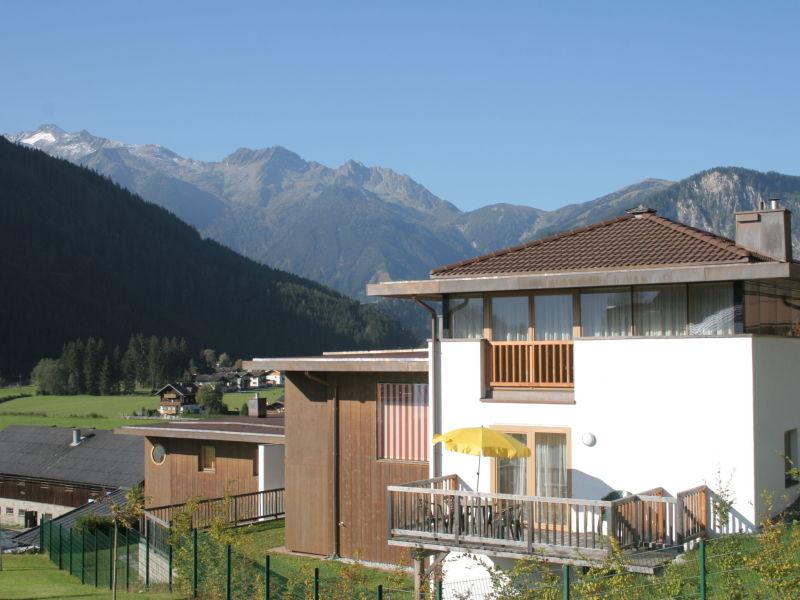 Ferienhaus Maisonette am Bad