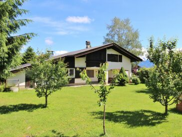 Chalet Haus Wagner