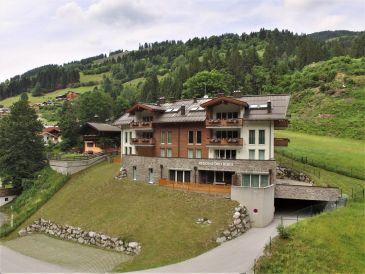 Ferienwohnung Residenz Glemmerblick