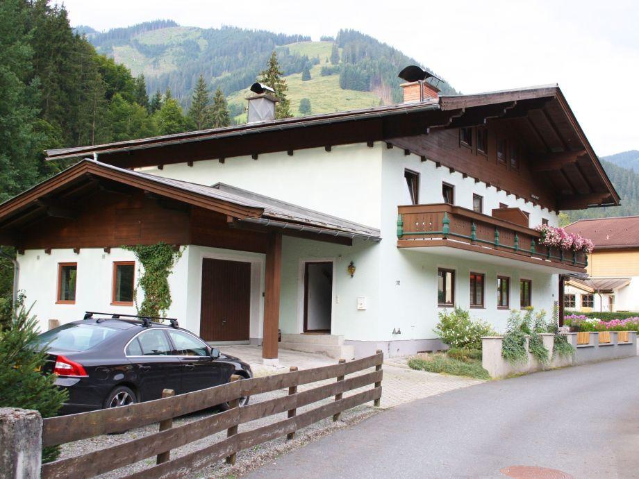 Außenaufnahme Styler's Home